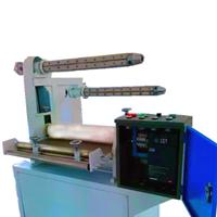 气胀式变频牌自动贴膜机覆膜机贴标机