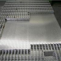 供应发电厂用复合钢格板,高强度耐腐蚀