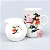 供应优质陶瓷茶杯