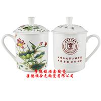 高档骨瓷茶杯定制加工批发