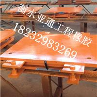 供应江西盆式橡胶支座GPZⅡ QZ KQZ