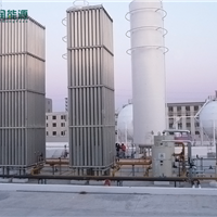 冬季供暖煤改气燃气气化站项目