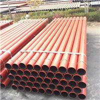 供应柔性铸铁管 柔性铸铁排水管特价批发