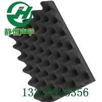 高效防火鸡蛋吸音棉 3-5cm厚度波峰吸音棉