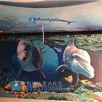 供应餐厅防水艺术墙纸 KTV时尚个性壁画