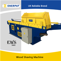 大型杂木刨花机,欧盟CE认证