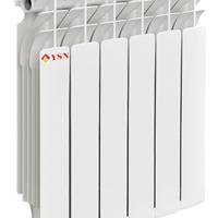 供应全型号新型高压铸铝暖气片意斯暖