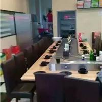 供应睿哲时尚旋转寿司设备