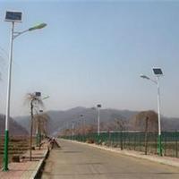 常德太阳能路灯绿色照明