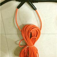 上海碳纤维发热电缆安装方法 24K发热线取暖