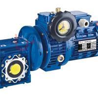 UDL铝合金无极调速电机,MBW蜗轮调速电机