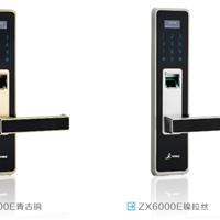 供应指纹密码锁 防盗门锁 智能电子锁