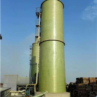 供应黄河玻璃钢冷却塔