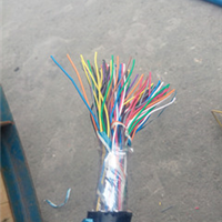 供应自承式市内通信电缆HYYC