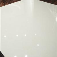 佛山厂家直销800*800白色聚晶抛光砖