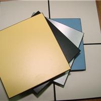 抗培特材料色板