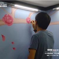 玻璃纤维壁布 抗拉性 耐擦洗墙布 个性定制