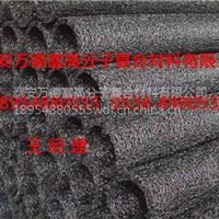 山东泰安万德富供应品质塑料排水盲沟