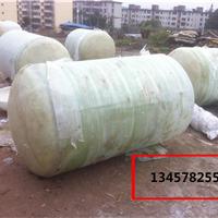 广西北海玻璃钢化粪池BZHC-10A-1