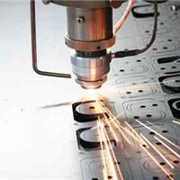 重庆不锈钢钢板激光雕刻 激光刻字 激光加工