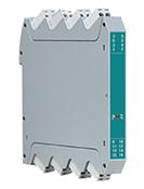 虹润推出NHR-W21系列无源信号隔离器