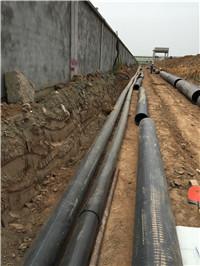 供应四川pe管、pe自来水管、pe排水管厂家