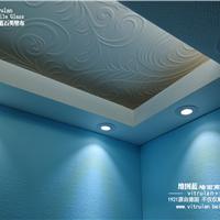 透气耐擦洗 支持个人定制的墙布 石英壁布