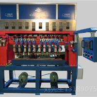 供应广东牌DNW系列仓储笼网片排焊机