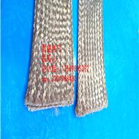 厂家定做电缆屏蔽编织网管 超细铜编织线