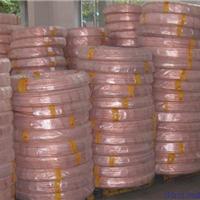 供应红铜管T2紫铜管脱氧紫铜管蚊香盘管