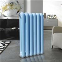 供应三柱式散热器