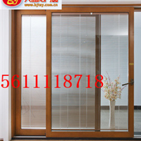 什么门窗最节能环保丨铝包木门好吗