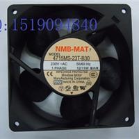供应NMB风扇轴流风机代理商
