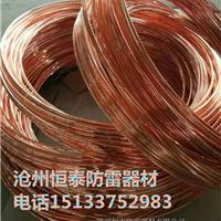 供应铜包钢圆线西藏变电站使用