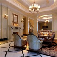 上海周浦酒店酒吧别墅豪华公寓装修设计公司