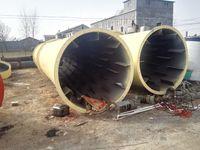 供应二手复混肥滚筒烘干机设备有机肥滚筒烘干机生产线