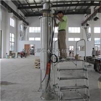 供应GST10系列变频恒压不锈钢管中泵