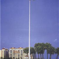扬州弘旭照明厂家优质供应户外15米中杆灯