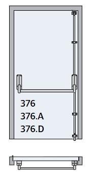 长期供应BRITON必腾376系列逃生装置