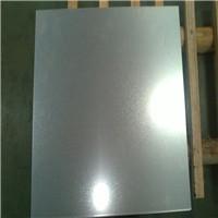 哆福 供应镀锌铁板 有锌花涂油镀锌板