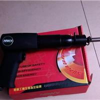 供应全自动气动纤维皮革金属标牌制作铆钉枪
