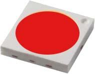 供应3030高压6V红光9V灯珠