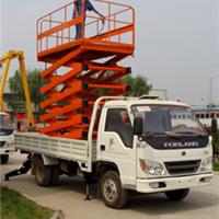 供应北京升降机 北京车载式升降平台