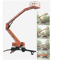 加工定制上海升降机 上海曲臂式升降平台