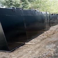 WSZ-0.5-1-2-3污水处理设备一体化装置