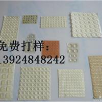 供应钟村3M硅胶脚垫,石壁透明硅胶垫