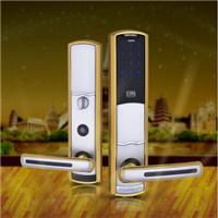酒店智能锁密码锁采购刷卡锁 科裕918-3-M