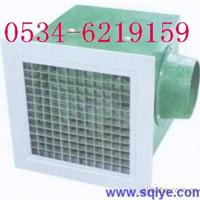 供应玻璃钢通风器ST-8-3/ST-8-4高清图