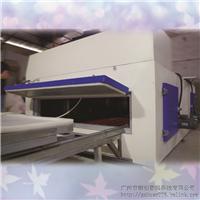 南京3D玻璃画设备 热转印玻璃画设备