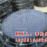 供应都匀独山县铸铁雨污水井盖厂家批发